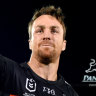 'I've had a ball': Maloney reflects on an NRL life well lived