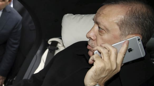 Turkey increases tariffs on some US imports, escalating feud