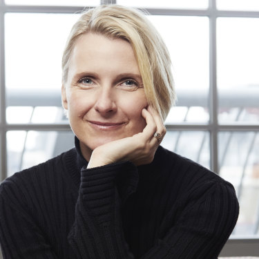 Eat, Pray, Love author Elizabeth Gilbert has millions of fans and followers hanging on her every word.
