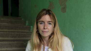 <i>Stacey Dooley: Russia's War on Women</I> confronts a tough topic.