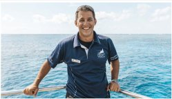 Gareth Phillips, head of the Association of Marine Park Tourism Operators, has applauded UNESCO's decision to grant Australia 12 months to prove it can protect the Great Barrier Reef.