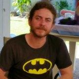 Missing 37-year-old man Bradley James Smith.