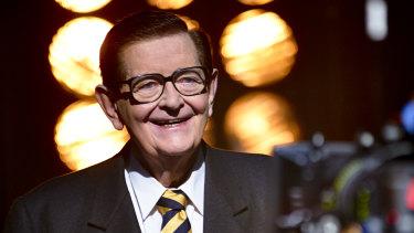 Legendary film historian Bill Collins has died.