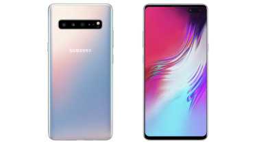 The Galaxy S10 5G will release later this year.