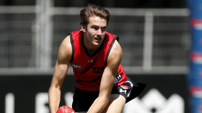 Bombers set to blood another prized top 10 pick