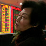 Why China's $1.2 trillion sharemarket surge has people worried