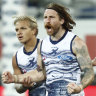 Cats must lift to meet Giants' danger: Tuohy