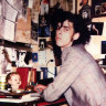 The beautiful and unexpected nature of Nick Cave's fan site, The Red Hand Files