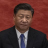 Chinese academic disciplined after calling Xi Jinping a 'mafia boss'