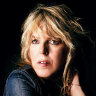 Lucinda Williams: 'My father is the reason I didn't go over the deep end'