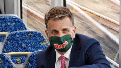 Hundreds of millions lost on public transport during COVID-19 crisis