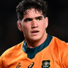 The personnel changes Wallabies must make for Bledisloe III