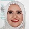 Oman author Jokha Alharthi wins Booker International Prize