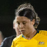 Tokyo Olympics as it happened: Brisbane confirmed as 2032 hosts as Matildas play against New Zealand