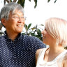 Two of us: A passion for justice drives Yuki Tanaka and his daughter Alisa