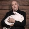 Why comedian Bill Bailey doesn't swear in his comedy
