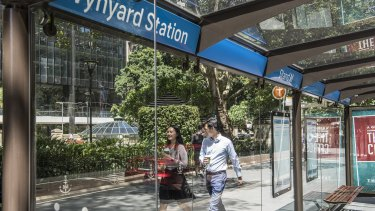 City of Sydney bus shelters, kiosks and street furniture were going to be replaced in July. That process has been delayed, again.