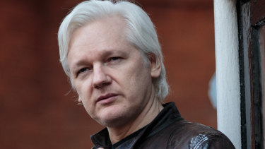 Julian Assange has won the first round of the effort to extradite him to the US.