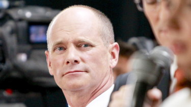 Former premier Campbell Newman insists he's yet to decide whether to make a run for a federal Senate spot.