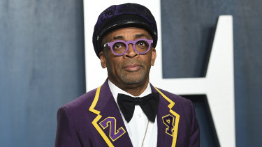 Spike Lee's new documentary series focuses on New York City through two of the city's most significant periods.