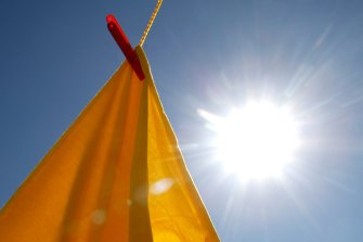 Sunshine is an undeniable factor that influences the likelihood of an investor's positive appraisal.