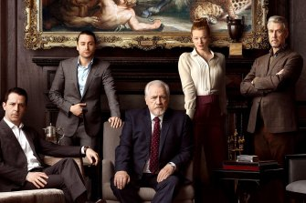 Binge will roll out Succession one episode at a time when the hit HBO show returns on October 18.