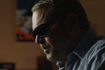 I Am Steve McQueen.