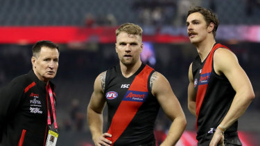 Essendon's best is yet to come, according to Bombers coach John Worsfold.