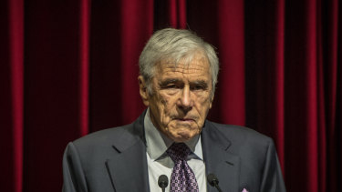 Kerry Stokes and his Seven media empire has been the odd one out in recent deals.