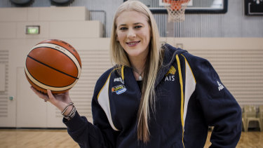 Australian basketball legend Lauren Jackson will lead a new initiative to help WNBL reach its potential.