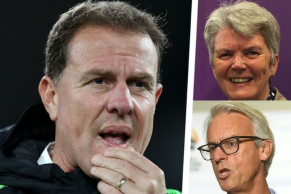 'They're out to get you': Stajcic's messy exit exposes tangled web around the Matildas