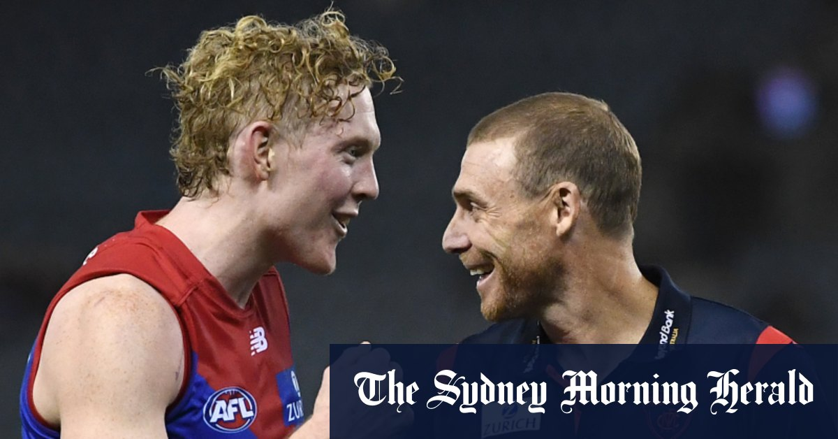 Off the scales: the dramatic rise of Clayton Oliver