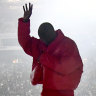 Kanye West redefines idea of 'the album' – but was Donda worth the wait?