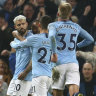 UEFA opens investigation into Man City over financial fair play rules