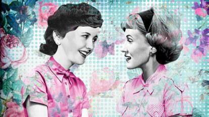 What is perimenopause and how did it go from hush-hush to hot topic?
