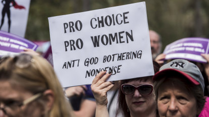 Divisive abortion bill debate drags on for Premier