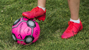 """SAP programs for junior players are treated as a """"cash cow"""" for clubs."""