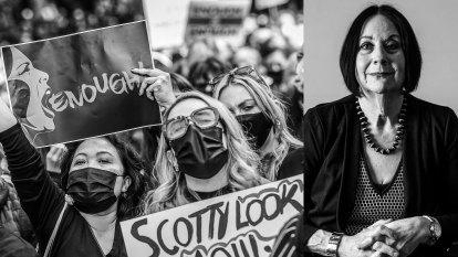 Mission impossible? Dismantling the rape culture in Australia