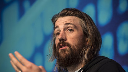 'Software is eating the world': Atlassian revenue up 37 per cent