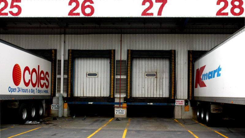 afr.com - Larry Schlesinger - Mall landlord sees better value in logistics