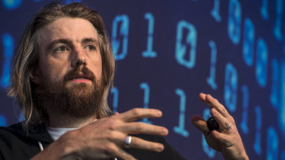 Minerals Council 'nuts' on solar, wind: Atlassian's Mike Cannon-Brookes