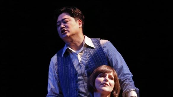 Opera review: La Boheme