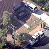 Two girls found dead in a car south of Brisbane