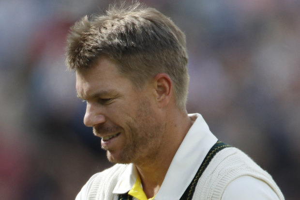 After a dreadful Ashes series, David Warner is being backed to fire on home soil.