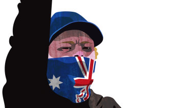 Australia is not immune from the tribalism that has afflicted modern day America.