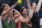 From broken to world-beater: How Australia got back in the swim
