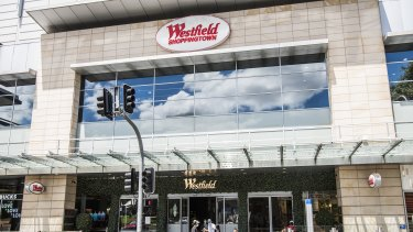 Scentre Group, which own and operate Westfield malls, has been inking leasing deals during lockdowns.