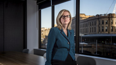 SIRA CEO Carmel Donnelly has grave concerns about icare and has referred some matters to ICAC.