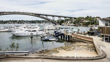 An online petition opposing the marina expansion has gathered more than 1200 signatures.