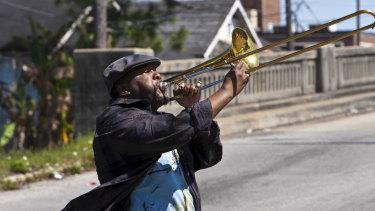 Louisiana culture and New Orleans' vibrant music scene in Treme.